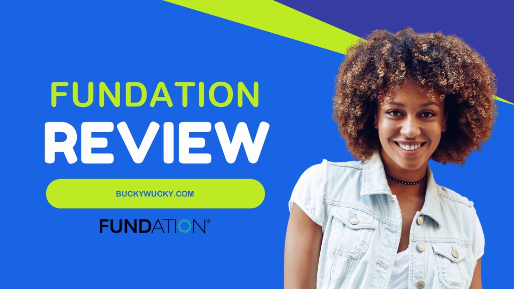 Fundation Review