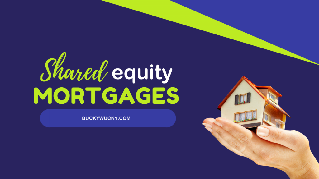 Shared Equity Mortgages